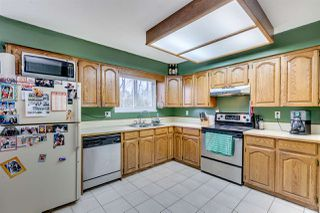Photo 6: 3586 ST. THOMAS Street in Port Coquitlam: Birchland Manor House for sale : MLS®# R2156856