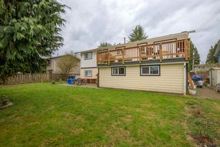 Photo 18: 3586 ST. THOMAS Street in Port Coquitlam: Birchland Manor House for sale : MLS®# R2156856