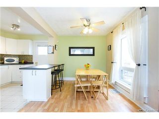 Photo 4: 532 Telfer Street South in Winnipeg: Wolseley Residential for sale (5B)  : MLS®# 1709910