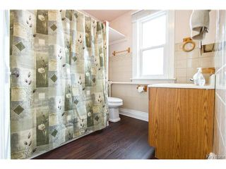 Photo 15: 532 Telfer Street South in Winnipeg: Wolseley Residential for sale (5B)  : MLS®# 1709910