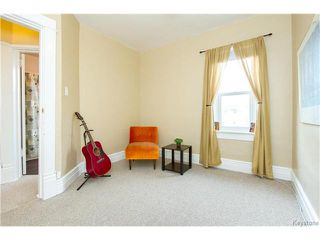 Photo 13: 532 Telfer Street South in Winnipeg: Wolseley Residential for sale (5B)  : MLS®# 1709910