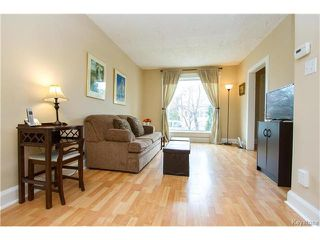 Photo 3: 532 Telfer Street South in Winnipeg: Wolseley Residential for sale (5B)  : MLS®# 1709910