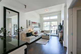 "Photo 3: 403 7428 BYRNEPARK Walk in Burnaby: South Slope Condo for sale in ""Green"" (Burnaby South)  : MLS®# R2163643"