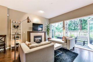 Photo 4: 2 3750 EDGEMONT BOULEVARD in North Vancouver: Edgemont Townhouse for sale : MLS®# R2152238