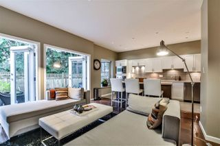 Photo 8: 2 3750 EDGEMONT BOULEVARD in North Vancouver: Edgemont Townhouse for sale : MLS®# R2152238