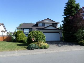 Photo 1: 31311 SOUTHERN Drive in Abbotsford: Abbotsford West House for sale : MLS®# R2174342