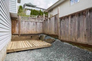 Photo 18: 32399 BADGER Avenue in Mission: Mission BC House for sale : MLS®# R2180882