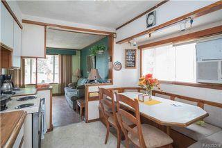 Photo 6: 221 Regent Avenue East in Winnipeg: East Transcona Residential for sale (3M)  : MLS®# 1717112