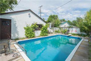 Photo 11: 221 Regent Avenue East in Winnipeg: East Transcona Residential for sale (3M)  : MLS®# 1717112