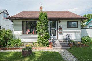 Photo 14: 221 Regent Avenue East in Winnipeg: East Transcona Residential for sale (3M)  : MLS®# 1717112