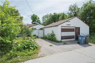 Photo 13: 221 Regent Avenue East in Winnipeg: East Transcona Residential for sale (3M)  : MLS®# 1717112