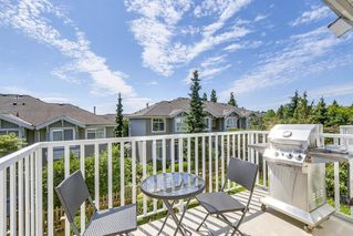 """Photo 5: 19 15030 58 Avenue in Surrey: Sullivan Station Townhouse for sale in """"SUMMER LEAF"""" : MLS®# R2186137"""