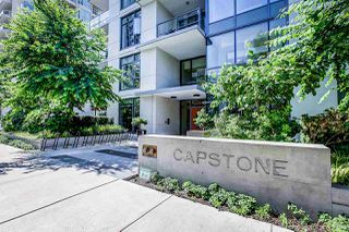"Photo 18: 106 135 W 2ND Street in North Vancouver: Lower Lonsdale Condo for sale in ""CAPSTONE"" : MLS®# R2190411"