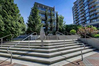 "Photo 20: 106 135 W 2ND Street in North Vancouver: Lower Lonsdale Condo for sale in ""CAPSTONE"" : MLS®# R2190411"