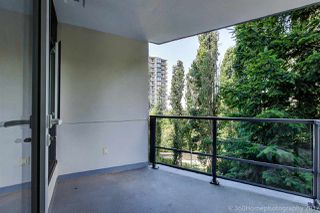 "Photo 7: 106 135 W 2ND Street in North Vancouver: Lower Lonsdale Condo for sale in ""CAPSTONE"" : MLS®# R2190411"
