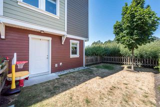 """Photo 19: 12 1111 EWEN Avenue in New Westminster: Queensborough Townhouse for sale in """"ENGLISH MEWS 2"""" : MLS®# R2192317"""