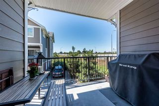 """Photo 17: 12 1111 EWEN Avenue in New Westminster: Queensborough Townhouse for sale in """"ENGLISH MEWS 2"""" : MLS®# R2192317"""