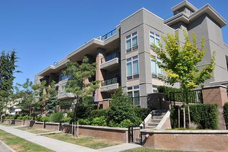 "Photo 3: 107 2349 WELCHER Avenue in Port Coquitlam: Central Pt Coquitlam Condo for sale in ""ALTURA"" : MLS®# R2195422"