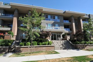 "Photo 2: 107 2349 WELCHER Avenue in Port Coquitlam: Central Pt Coquitlam Condo for sale in ""ALTURA"" : MLS®# R2195422"