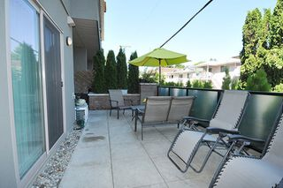 "Photo 12: 107 2349 WELCHER Avenue in Port Coquitlam: Central Pt Coquitlam Condo for sale in ""ALTURA"" : MLS®# R2195422"