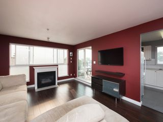 "Photo 7: 209 6390 196 Street in Langley: Willoughby Heights Condo for sale in ""Willow Gate"" : MLS®# R2195681"