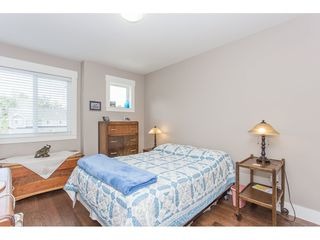 "Photo 13: 8615 CEDAR Street in Mission: Mission BC Condo for sale in ""Cedar Valley Row Homes"" : MLS®# R2199726"