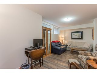 "Photo 15: 8615 CEDAR Street in Mission: Mission BC Condo for sale in ""Cedar Valley Row Homes"" : MLS®# R2199726"