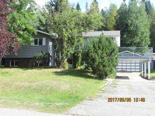 Main Photo: 3580 BELLAMY Road in Prince George: Mount Alder House for sale (PG City North (Zone 73))  : MLS®# R2202706