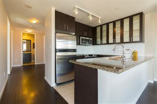 "Photo 5: 2602 4250 DAWSON Street in Burnaby: Brentwood Park Condo for sale in ""OM2"" (Burnaby North)  : MLS®# R2204133"