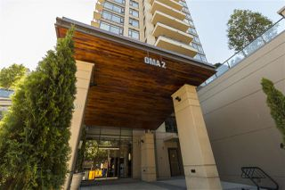 "Photo 3: 2602 4250 DAWSON Street in Burnaby: Brentwood Park Condo for sale in ""OM2"" (Burnaby North)  : MLS®# R2204133"