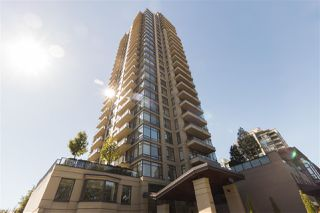 "Photo 1: 2602 4250 DAWSON Street in Burnaby: Brentwood Park Condo for sale in ""OM2"" (Burnaby North)  : MLS®# R2204133"