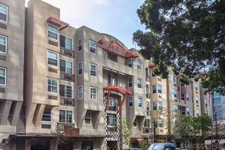 Photo 16: DOWNTOWN Condo for rent : 1 bedrooms : 1435 India Street #315 in San Diego
