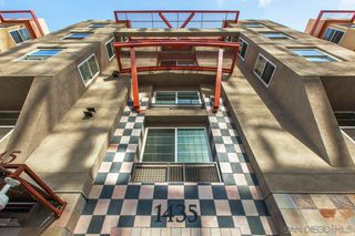 Photo 15: DOWNTOWN Condo for rent : 1 bedrooms : 1435 India Street #315 in San Diego