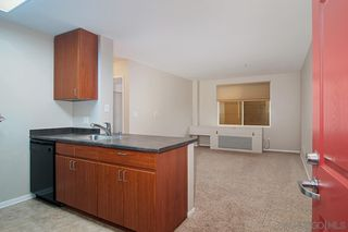 Photo 3: DOWNTOWN Condo for rent : 1 bedrooms : 1435 India Street #315 in San Diego