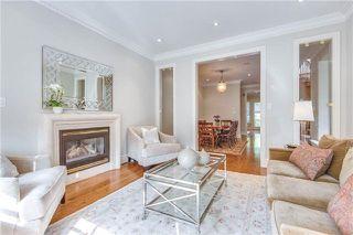 Photo 4: 28 Duggan Avenue in Toronto: Yonge-St. Clair House (2-Storey) for sale (Toronto C02)  : MLS®# C3931920