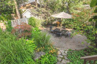 Photo 18: 28 Duggan Avenue in Toronto: Yonge-St. Clair House (2-Storey) for sale (Toronto C02)  : MLS®# C3931920