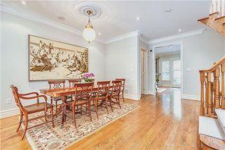 Photo 5: 28 Duggan Avenue in Toronto: Yonge-St. Clair House (2-Storey) for sale (Toronto C02)  : MLS®# C3931920