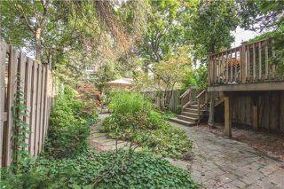 Photo 19: 28 Duggan Avenue in Toronto: Yonge-St. Clair House (2-Storey) for sale (Toronto C02)  : MLS®# C3931920