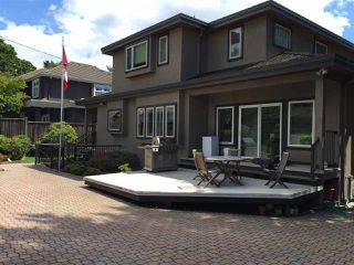 Photo 4: 1833 W 63RD Avenue in Vancouver: S.W. Marine House for sale (Vancouver West)  : MLS®# R2213789