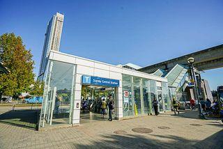 """Photo 15: 1905 13325 102A Avenue in Surrey: Whalley Condo for sale in """"ULTRA, Surrey City Centre"""" (North Surrey)  : MLS®# R2217735"""
