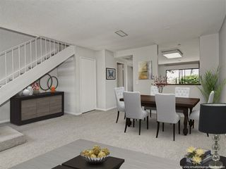 Photo 4: CARLSBAD WEST Townhome for sale : 2 bedrooms : 6995 Carnation Dr in Carlsbad