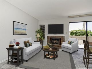 Photo 2: CARLSBAD WEST Townhome for sale : 2 bedrooms : 6995 Carnation Dr in Carlsbad