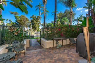 Photo 7: SAN DIEGO Condo for sale : 2 bedrooms : 2500 6th Avenue #TH 106