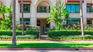 Photo 1: SAN DIEGO Condo for sale : 2 bedrooms : 2500 6th Avenue #TH 106