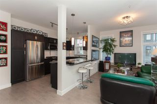 "Photo 6: 303 20068 FRASER Highway in Langley: Langley City Condo for sale in ""Varsity"" : MLS®# R2229681"