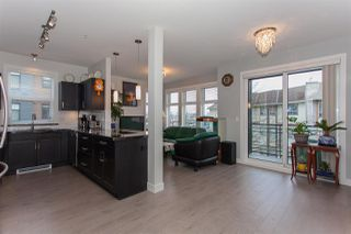 "Photo 5: 303 20068 FRASER Highway in Langley: Langley City Condo for sale in ""Varsity"" : MLS®# R2229681"