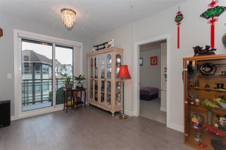 """Photo 7: 303 20068 FRASER Highway in Langley: Langley City Condo for sale in """"Varsity"""" : MLS®# R2229681"""