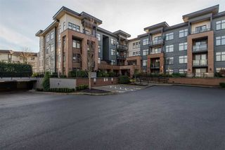 "Photo 20: 303 20068 FRASER Highway in Langley: Langley City Condo for sale in ""Varsity"" : MLS®# R2229681"
