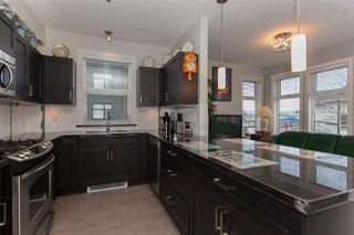 """Photo 3: 303 20068 FRASER Highway in Langley: Langley City Condo for sale in """"Varsity"""" : MLS®# R2229681"""