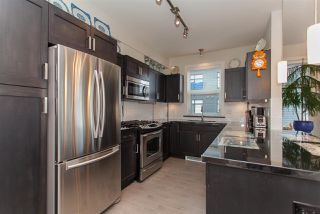 "Photo 2: 303 20068 FRASER Highway in Langley: Langley City Condo for sale in ""Varsity"" : MLS®# R2229681"